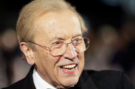 Al Jazeera host David Frost dies | Digital journalism and new media | Scoop.it