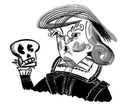 Donald Trump, Poetic Muse | Pure Poetry | Scoop.it