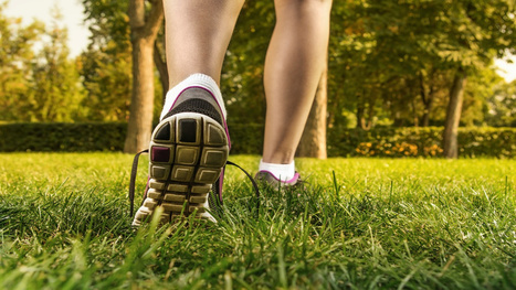 How to Burn More Calories Through the Day (Without Even Noticing)   Health and Fitness   Scoop.it