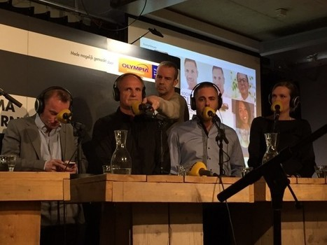 [Event] Cut the Crap! #SMC030 en BNR radio nodigden uit.. #video #verslag | Rwh_at | Scoop.it