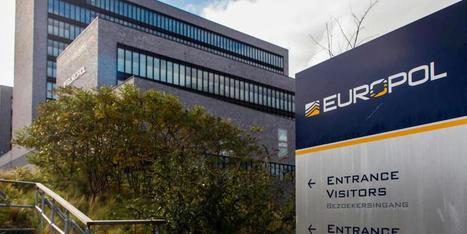 Des millions d'euros saisis et 150 interpellations liées audarknet ...