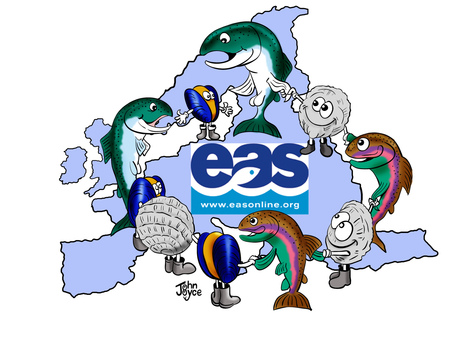 New Year Resolution - Get round to joining EAS! | Aqua-tnet | Scoop.it