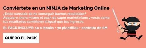 Guía con estrategias para aumentar las visitas de tu blog | Social Media 3.0 | Scoop.it