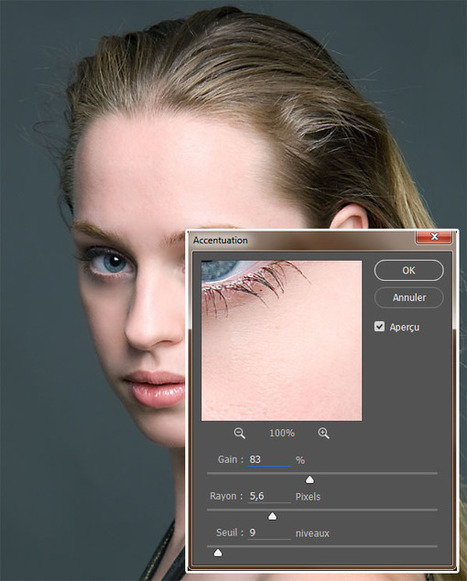Comment améliorer des photos avec adobe Photoshop - tutsps | Photoshop Tutorials | Scoop.it