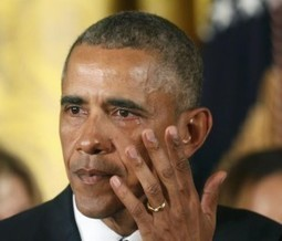 NASW Congratulates President Obama's Executive Actions to Reduce Gun Violence | Social Worker | Scoop.it