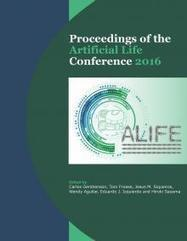 Proceedings of the Artificial Life Conference 2016 | CxBooks | Scoop.it