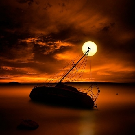 Photo Manipulations by Caras Ionut / Photography Blog / Photography Hubs and Blogs | Photography Blog | Scoop.it
