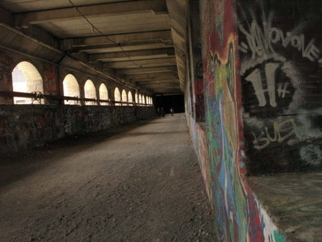 Most People Don't Know This Abandoned Subway In New York Even Exists | Modern Ruins | Scoop.it