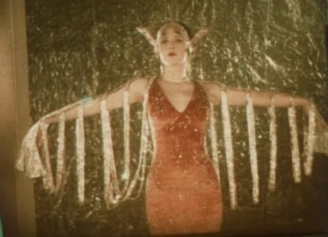 How Technicolor Changed Storytelling | Irresistible Content | Scoop.it