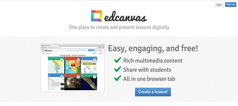 Just discovered Edcanvas : A Journey in TEFL | Edcanvas | Scoop.it