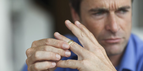 3 Reasons Divorce Is Harder On Men Than Women | Healthy Marriage Links and Clips | Scoop.it