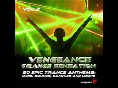 reFX Vengeance Effects vol.3 WAV -MAGNETRiXX | 411 MB