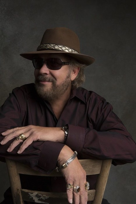 Hank Williams Jr. Announces 2017 Tour Dates | Country Music Today | Scoop.it