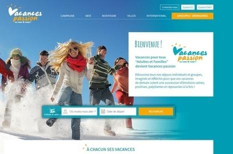 Vacances passion : la nouvelle marque « famille » de la Ligue de l'Enseignement   ACTU-RET   Scoop.it