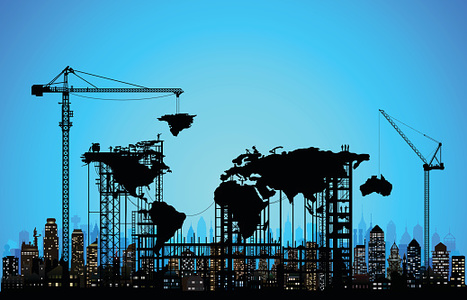 The End of Globalisation? | The New Reality of Work | Scoop.it