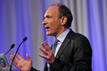 World wide web creator sees open access future for academic publishing   Sustain Our Earth   Scoop.it