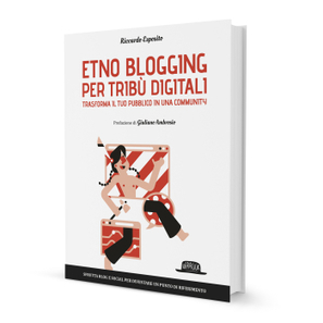 Etno Blogging per Tribù Digitali | Copywriter Freelance | Scoop.it