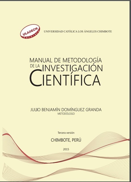 Manual de Metodología de la Investigación Científica | VIRTUAL_Edutec | Scoop.it
