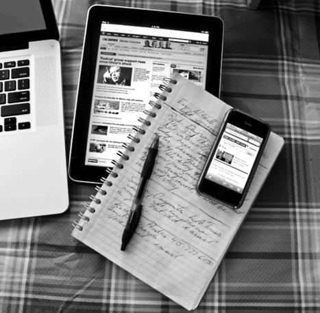 La prensa digital hispanoamericana: la transición de una prensa tradicional a una prensa popular (2000-2015) /Marouane El Mahibba | Comunicación en la era digital | Scoop.it