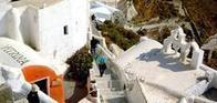 Greek Islands Sailing Adventure (Mykonos to Santorini)! - The Talking Sloth's Tours | Cruises | Scoop.it