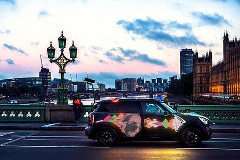 The Art of the MINI Art Beat | RpmRush | Auto & Driving | Scoop.it