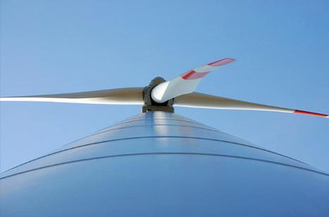 Japan Installs World's Largest Offshore Wind Turbine at Fukushima | Green Energy Technologies & Development | Scoop.it