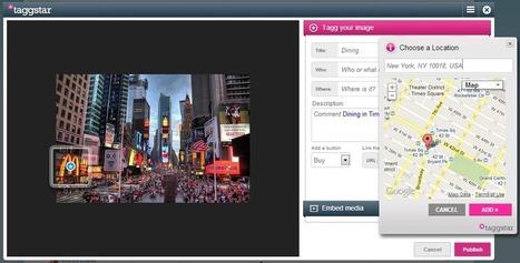 Dale vida a tus imágenes | ESL ideas for my classes | Scoop.it