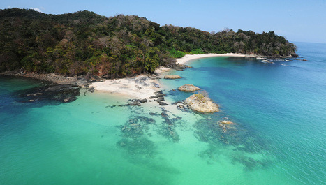 A Trio of Private Islands in Panama Can Be Yours for $100 Million | TRAVEL KEVELAIR | Scoop.it
