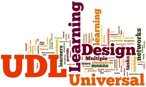 Universal Design for Online Learning | Personal Learning Environments (PLE) | Scoop.it