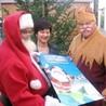 Marché  Noël à Sarreguemines