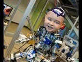 UCSD's Robo-baby Takes Steps Toward Artificial Intelligence (Video) | Robot & AI | Scoop.it