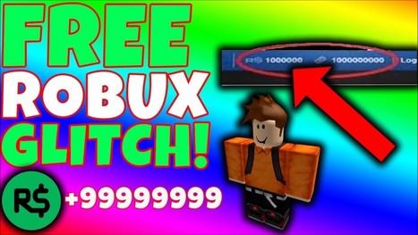 Roblox Mod Apk Unlimited Robux Latest Version