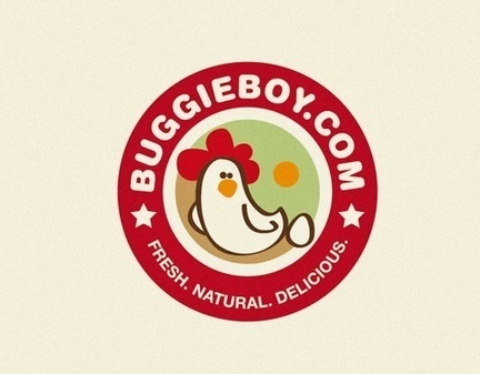30 Examples of Perfect Color Combinations In Logo Design | Design Superstars | timms brand design | Scoop.it