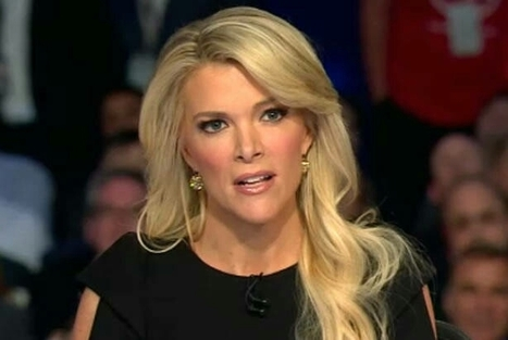 PETITION to prevent #MegynKelly from hosting any further REPUBLICAN debates! | Celebrity Culture and News... All things Hollywood | Scoop.it