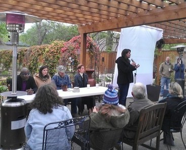Community gathers in support of local food, sustainable farming | Growing Food | Scoop.it