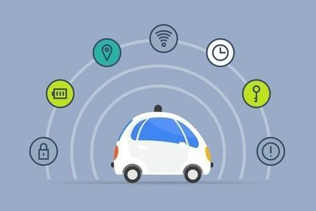 Pas encore sur les routes, le véhicule autonome INVENTE déjà des métiers | Machines Pensantes | Scoop.it