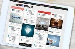 Sociabble. Le partage sur les reseaux sociaux en mode collaboratif | Gestion de l'information | Scoop.it