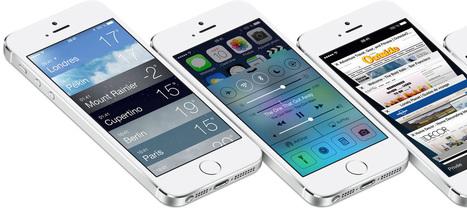 iOS7 rend malade ! | Au fil du Web | Scoop.it