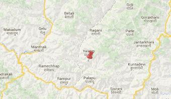 Nepal Seismological Center records 4.0 tremor in Okhaldhunga | Recent Natural Disasters | Emergencies | Hazards | Calamities | Situational Awareness | Scoop.it