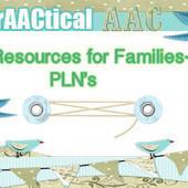 Resources for Families- PLN's | Beginning Communicators | Scoop.it