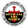 EnglishDefenceLeague News - Official EDL