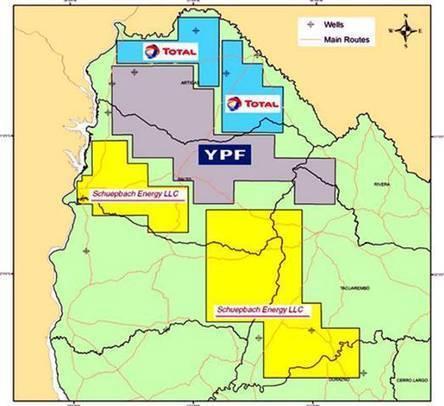 Uruguay/ fracking / Entre evasivas y silencios avanzan las exploraciones | MOVUS | Scoop.it