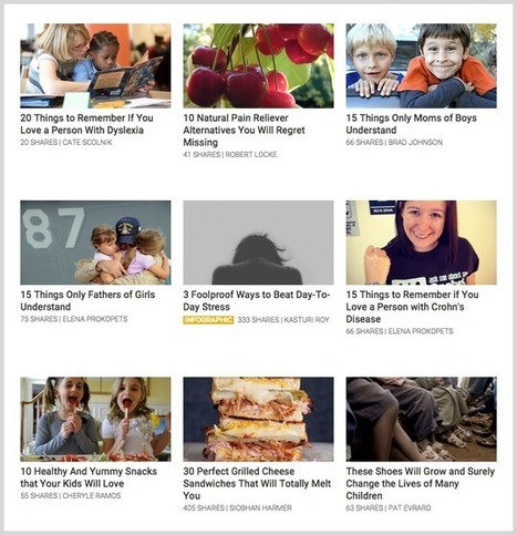 11 Sure-Fire Ways to Get Millennials Reading Your Blog | Content Marketing and Curation for Small Business | Scoop.it