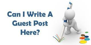 Calling For Guest Post Authors | Blogging101 | Scoop.it
