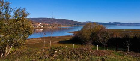 #Campoo: Voluntarios de Provoca plantarán un microbosque junto al Pantano del Ebro | Sociedad 3.0 | Scoop.it