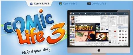 Ideas para implementar el comic digital en la educación | TIC y educación | Scoop.it