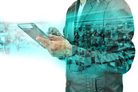 Digital : les marques de luxe encore à la traine | Digital & eCommerce | Scoop.it
