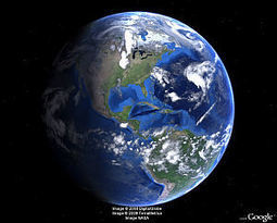 Using Google Earth on Earth Day | My Google Map Blog | OpenSource Geo & Geoweb News | Scoop.it