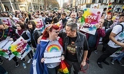 Advocates fear Tony Abbott's 'same-sex marriage plebiscite' would delay change | Gay News | Scoop.it