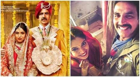 full Toilet - Ek Prem Katha movies download utorrent